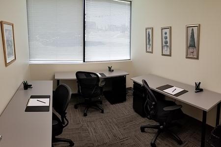 The Office Quarters - Dedicated Desk