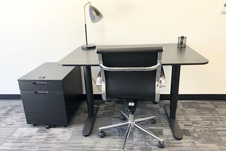 WorkSpace Irvine - Dedicated Desk