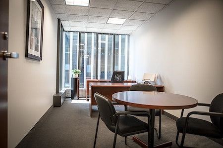 IDS Executive Suites - Nokomis  - Private Window Office 966