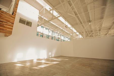 CIEL CREATIVE SPACE - Community Space 2,000 square ft.