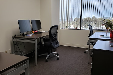 (MV1) Mission Valley - Office #40 - Available Sept 1