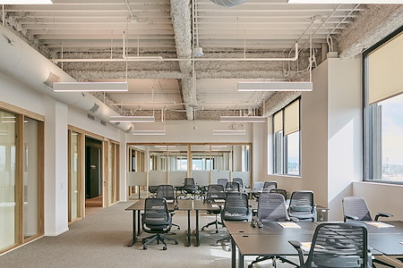 CENTRL Office - Downtown - Office 822