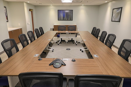 2301 Research Boulevard - Office Suite 4