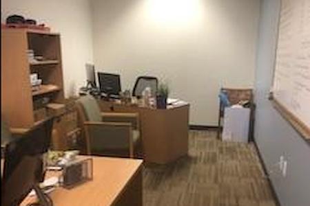 Office Evolution - Broomfield/Interlocken - Executive Office 481