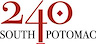 Logo of 240 South Potomac Street  Coworking