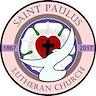 Logo of Saint Paulus Lutheran Church