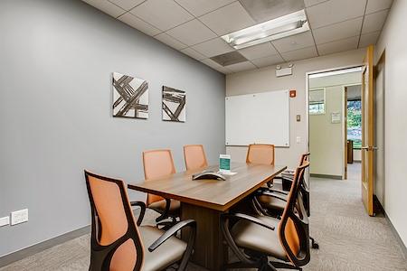 Office Evolution - Lisle - Meeting Room 1
