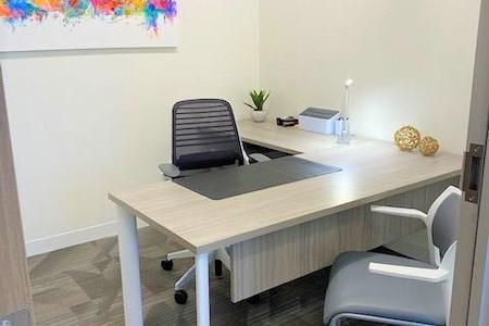 Office Evolution - Houston Energy Corridor - Office 04