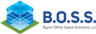 Logo of Byron Office Space Solutions-Greensboro Suburban Office