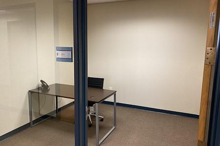 Privé Offices - Office 1511