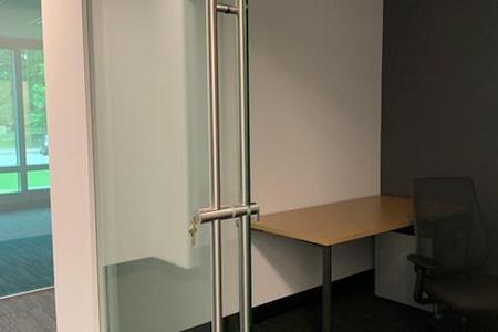 Venture X | Parsippany - Office 213