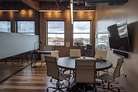 Family Business Center - Executive Conference Room
