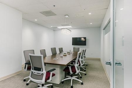 RISE Collaborative Denver - Conference Room