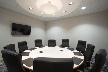 Crowne Plaza Orlando Universal - Plaza Boardroom