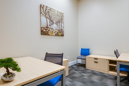 Focal Point Coworking - Office on Demand Day Pass
