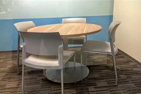 BLANKSPACES Santa Monica - Small Meeting Room