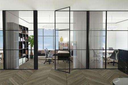 CANOPY Jackson Square - 4 Person Private Office
