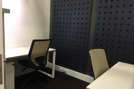workspace365 - 555 Bourke Street - Office 10, Ground Floor