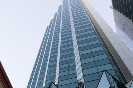 The Executive Centre - 108 St Georges Terrace - Private Office