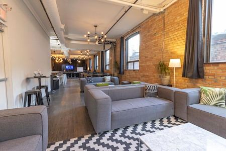 StartWell - Dedicated Offsite Space for Teams