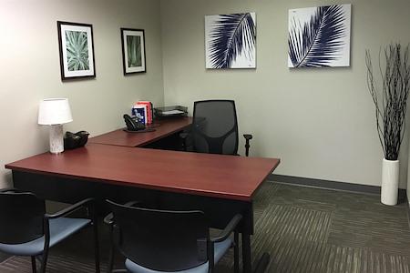 Office Evolution - Greenwood Village/Denver Tech Center - Day Office