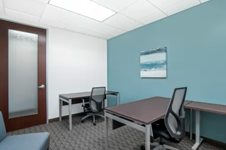 Regus   Camelback Square - Co-working