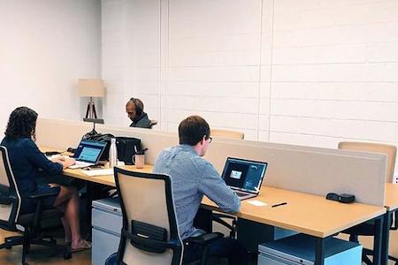 Venture X | Charleston - Garco Mill - Office Suite 135