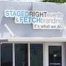 Logo of Staged Right Events