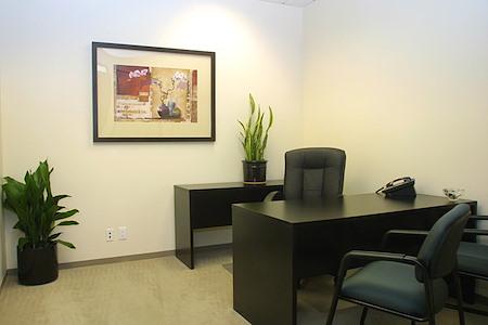 (LBP) 444 W Ocean - Window Office