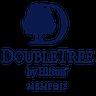 Logo of DoubleTree by Hilton Memphis