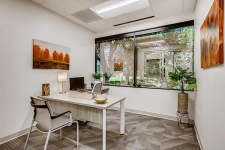 Office Evolution - Austin - Office 206