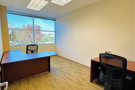 Pleasanton Workspace - Window Office #290