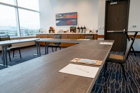 InterContinental Minneapolis - St. Paul Airport - Meeting Room