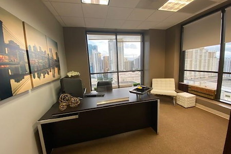 Empire Executive Offices - Day Office AFTER-HOURS