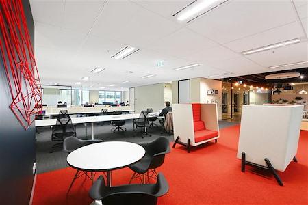 Gravity Coworking - Hot desk