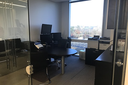 CAM Private Wealth - Office 1
