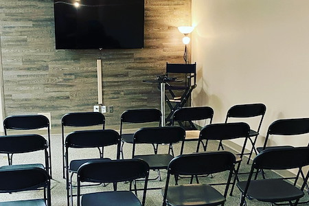 Called Together Coworking - Training Room/Conference Room (up to 40)