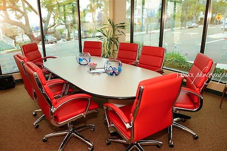 NEST CoWork (CyberTECH Community) - Apple Meeting Room