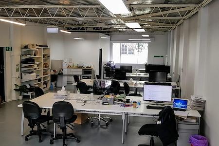Laava - Office Suite 1