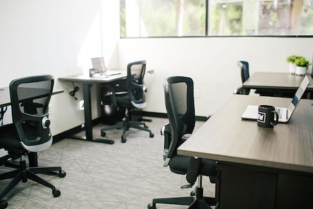 Downtown Works Carlsbad - Private Office #107