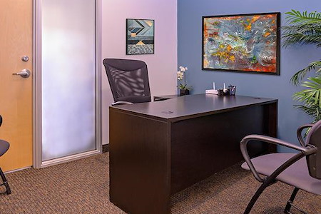 Office Evolution - Surprise Professional Center - Private Office #23