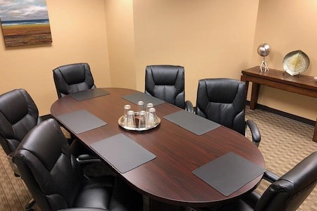 Orlando Office Center at Lake Mary - Interior Meeting Room
