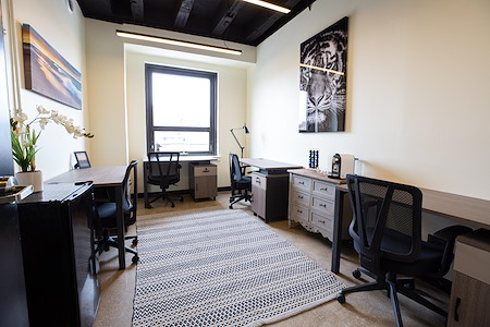OFFIX Wicker Park - Medium Office for 3-4
