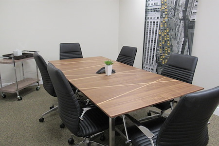 Empire Executive Offices, LLC - Broadway