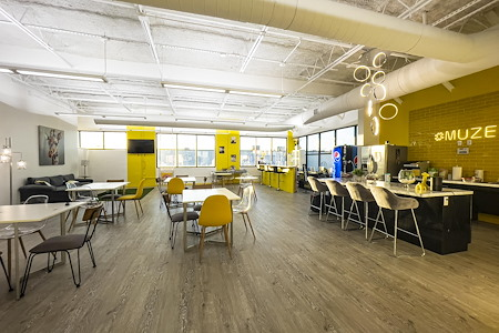 Muze Office & Event Space - Premiere Coworking