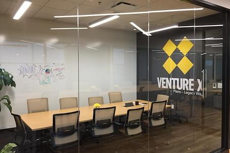 Venture X | Plano - Plano Meeting Room