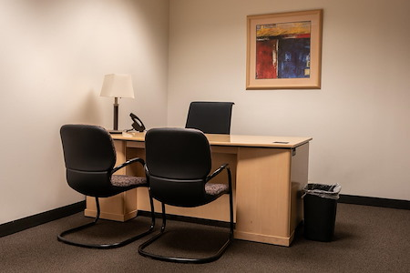 INTELLIGENT OFFICE- Melville - Executive Office