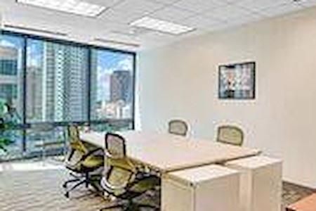 Carr Workplaces - Las Olas - Office 1415