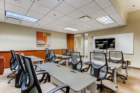 Office Evolution - Chicago/ O'Hare - Conference Room #2