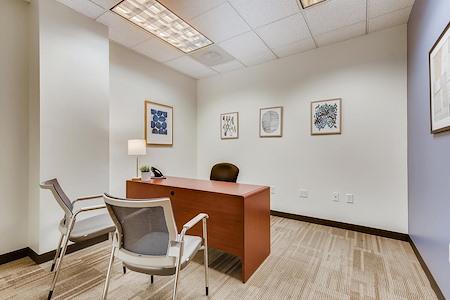 Office Evolution - Broomfield/Interlocken - Day Office